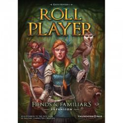 Roll Player - Fiends & familiars (EN)