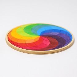 Petit Puzzle - Spirale