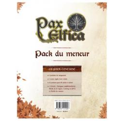 PAX ELFICA : PACK DU MENEUR