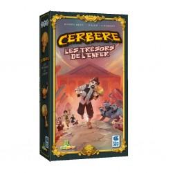 Cerbère - Les Trésors De L'Enfer