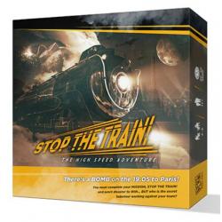 Stop the Train (En)