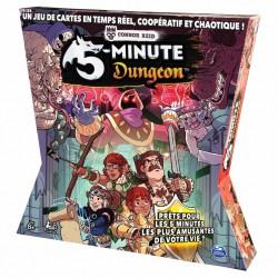 5 minute Dungeon (FR)