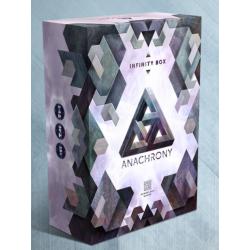 Anachrony Infinity Upgrade