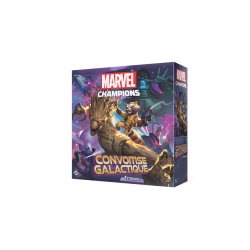 Marvel Champion JCE - Convoitise Galactique