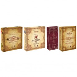 Bundle Trickerion