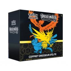 Pokémon Coffret Dresseur d'Élite - Destinées Occultes