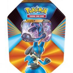 Pokemon – Pokébox Lucario-V