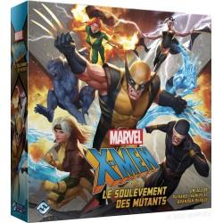 X-Men - Le Soulèvement des Mutant