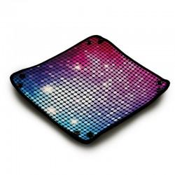 Piste de dés - Disco Dots