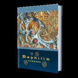 Nephilim Légende - Le souffle du Dragon