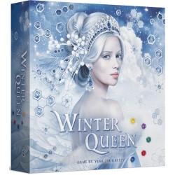 Winter Queen + Mini-expansion Set (EN + règles FR)