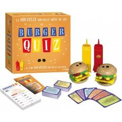 Jeu TV - Burger Quiz V2