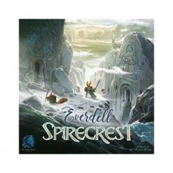 Everdell - Ext. Spirecrest