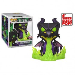 POP Disney Villiains 720 : Maleficent as the Dragon