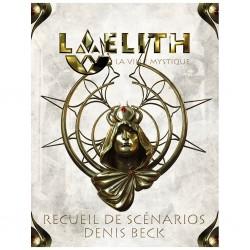 Laelith - Receuil de Scénarios de Denis Beck
