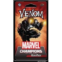 Marvel Champion JCE - Paquet de Héros : Venom