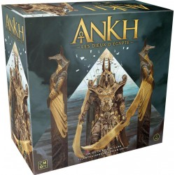 Ankh - Les Dieux d'Egypte