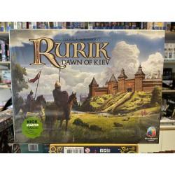 Rurik - Dawn of Kiev - Kickstarter Edition (En)