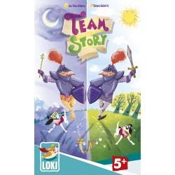 Team Story