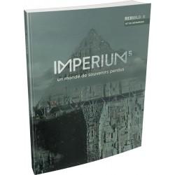 Imperium 5 - Rebuild 0 : Kit de démarrage
