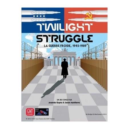 Twilight Struggle (FR)