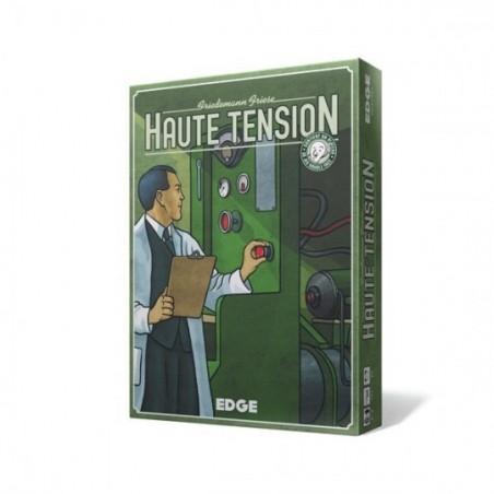 Haute tension (version normale)