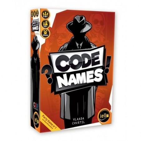 Codenames FR