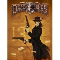 Deadlands Reloaded Vf