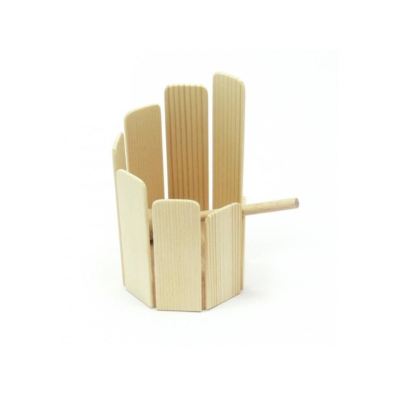 Xylophone rond Ténor