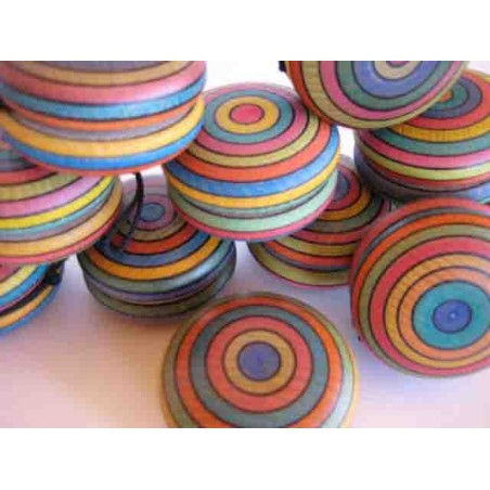 Yoyo Striped