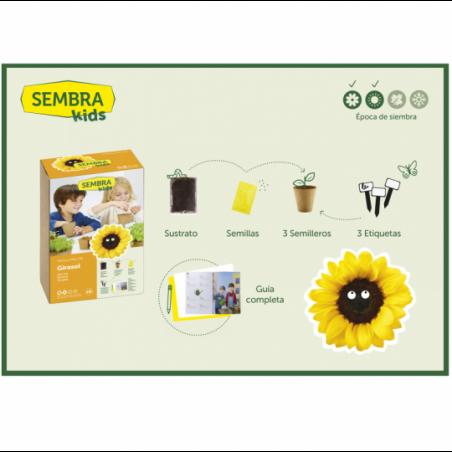 SEMBRA KIDS - Géranium